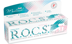 Gel R.O.C.S. Medical Minerals Fruit